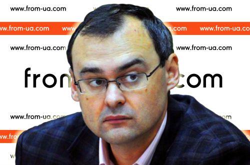 Андрей Блинов: Андрей Блинов. Не дал – МВФ забраковал кредит Украине