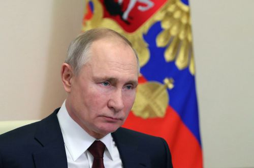 Путин сделал жесткое заявление по Зеленскому и его действиям