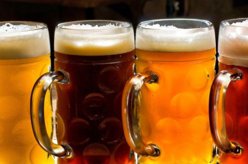 Как похудеть благодаря пиву – неожиданный способ