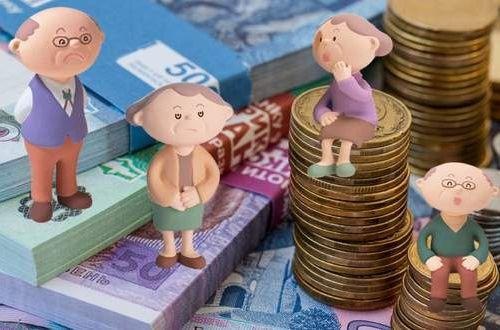 Теперь одинаковый для мужчин и женщин: что нужно знать о пенсионном возрасте в Украине