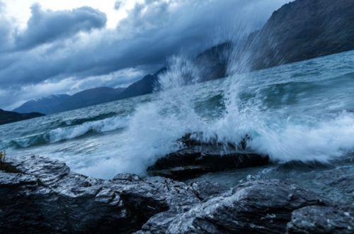Риск всемирного потопа выше самых пессимистичных прогнозов