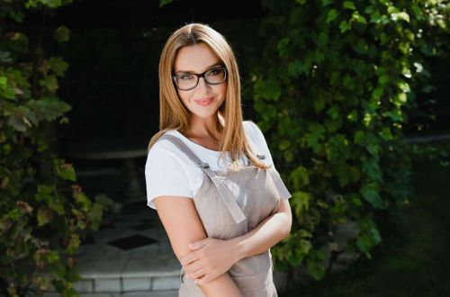 Блогер: Оксана Марченко – это женщина из предсказания Ванги для Украины