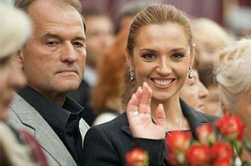 СМИ: Марченко вошла в политику тогда, когда беспредел задел лично ее – Зеленский создал проблему на ровном месте