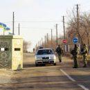 В Кабмине рассказали, когда Украина возьмёт под контроль границу России с Донбассом