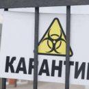 Транспорт по пропускам, закрытые садики и КПП: Прикарпатье уже завтра закроют на жесткий карантин