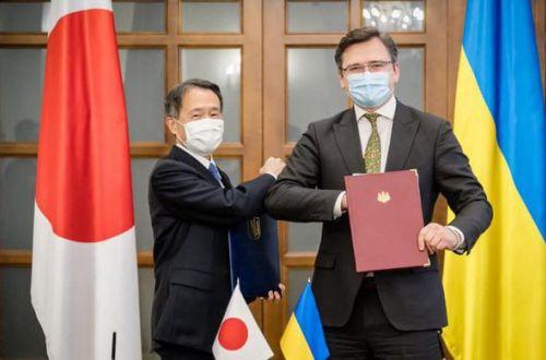В Японии сделали резонансное заявление об аннексии Крыма