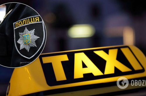 На Черниговщине таксист расправился с пассажиром и выбросил тело в лесу