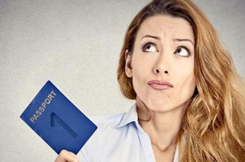Українців незабаром перевірятимуть на подвійне громадянство