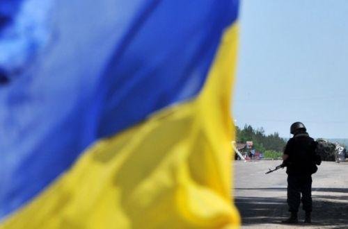 ООС: Боевики 7 раз обстреляли украинские позиции, есть раненые
