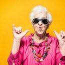 Смешной гороскоп: какими бабушками станут представительницы разных знаков Зодиака
