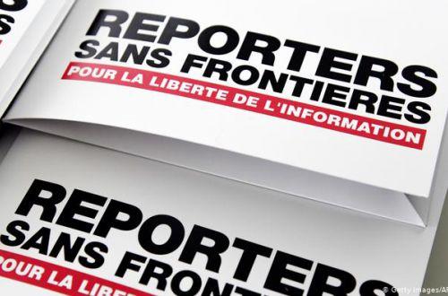 «Репортеры без границ» открыто и публично осудили указ Зеленского о запрете каналов «112 Украина», NewsOne и ZIK, – Дианова