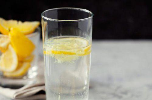 Этот напиток поможет при камнях в почках