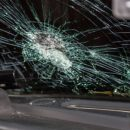 Юристы объяснили, законен ли штраф за трещину на лобовом стекле