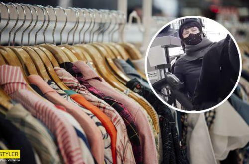 """""""Говяжий язык"""": в Одессе разгорелся языковой скандал в магазине одежды"""