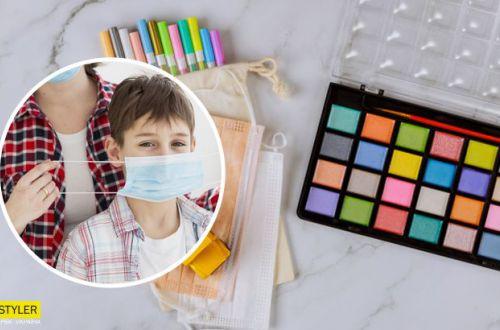 Дети и защитные маски: появились новые рекомендации от врачей