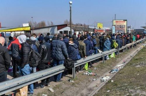 Заробитчане держат на своих плечах экономику Украины: данные НБУ