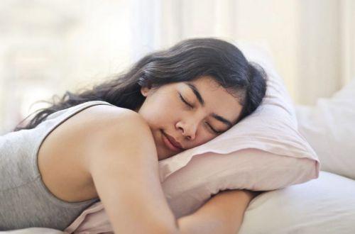 """Чем """"ответит"""" тело, если вы любите спать на животе"""