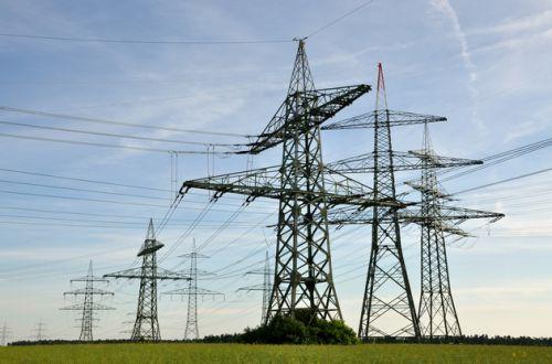 Электроэнергия в Украине самая дорогая в ЕС