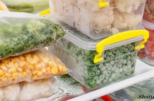 Можно ли подхватить COVID с замороженных продуктов: что говорят эксперты