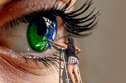 Что может рассказать о характере женщины форма ее глаз