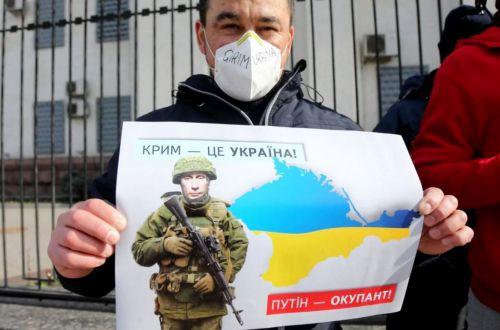 Стратегия деоккупации и реинтеграции Крыма: как Киев будет возвращать полуостров