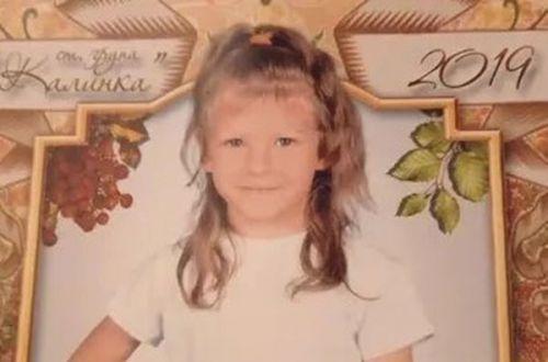 Убийство 7-летней девочки под Херсоном: появилось ВИДЕО с подозреваемым