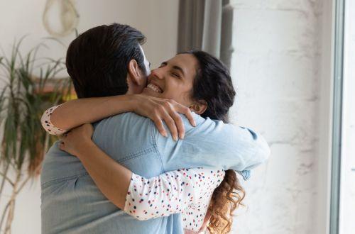 Как вернуть мужа: способ, который на самом деле работает