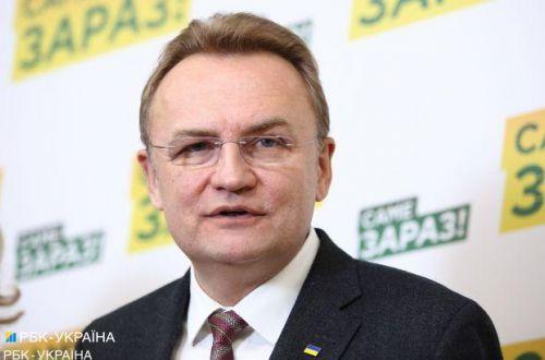 Жителей Львова предупредили о возможном введении новых ограничений