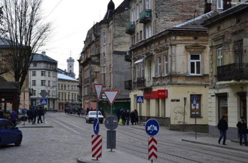 Во Львове заявили об ужесточении карантина