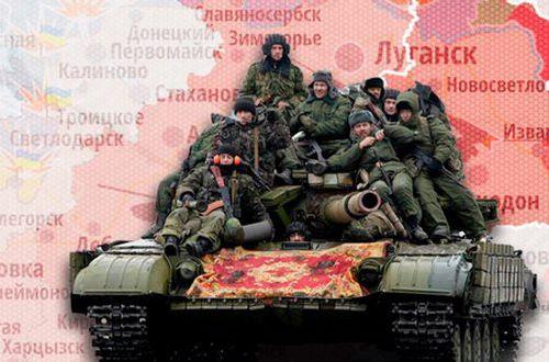 Сценарий 2014 года: эксперт раскрыл план РФ по Донбассу