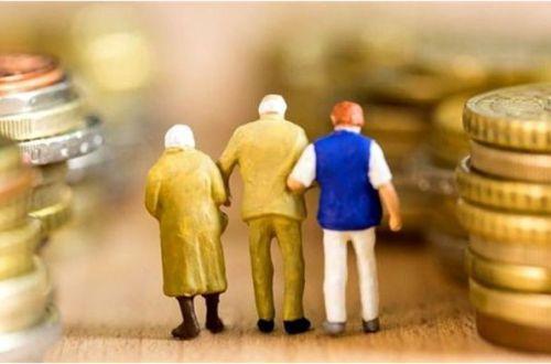 С 2022-го не всем украинцам светит пенсия в 60 лет: требования ужесточат несколько раз
