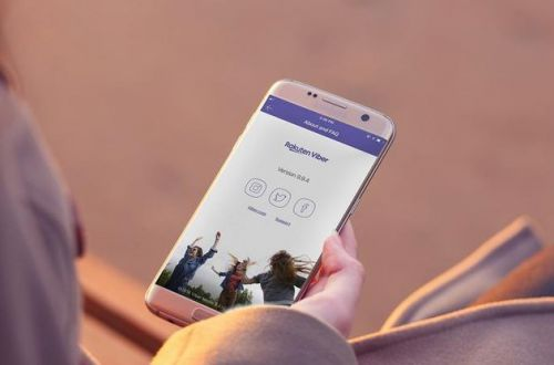 "Viber ""украл"" популярную функцию у Telegram"