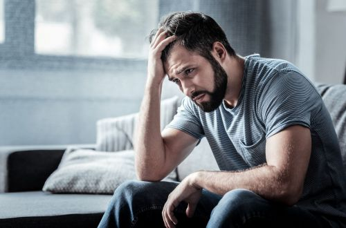 Три главных признака того, что у мужчины долго не было интимных отношений