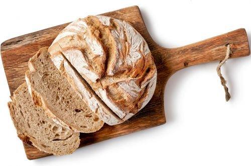 Пять способов вернуть свежесть засохшему хлебу