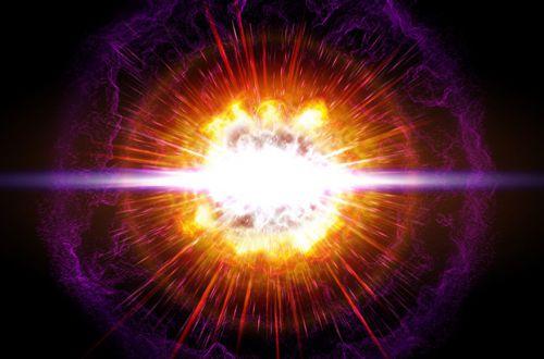 В созвездии Кассиопея вспыхнула звезда, которую можно увидеть в бинокль