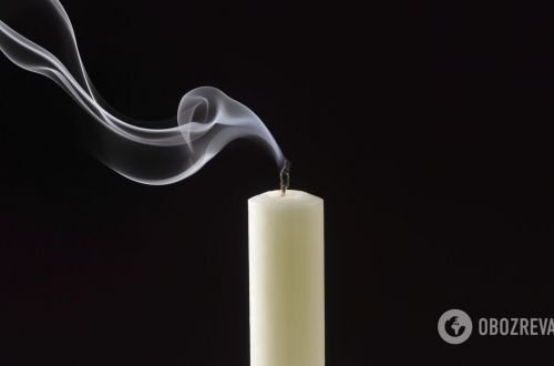 Количество смертей в Украине от коронавируса третий день зашкаливает