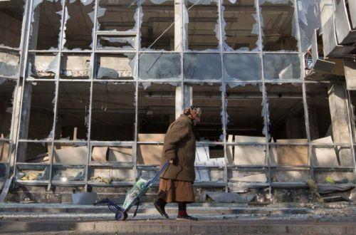"""На Донбассе решили создать """"пояс успешности"""""""
