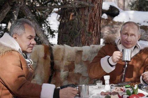 Военный обозреватель: Судьба России решилась в тайге