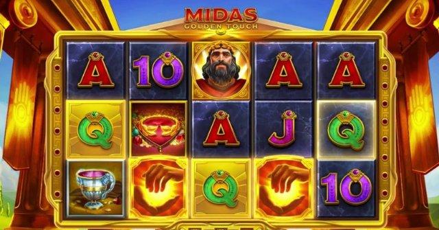 Бонусы казино Slotoking и их ключевые преимущества