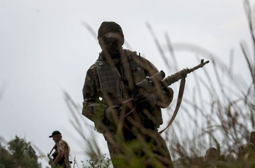 Медведчук: Мирное урегулирование конфликта на Донбассе зависит полностью от политической воли Зеленского