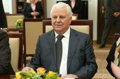 Кравчук дал четыре совета Зеленскому по управлению государством