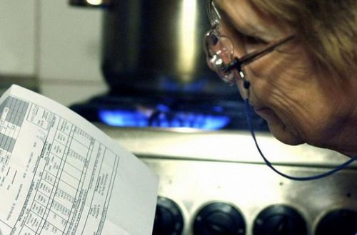 Годовой газовый контракт: в чем подвох для потребителей