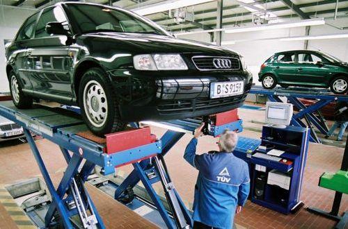 Какие неисправности в машине не отремонтируют в автосервисах