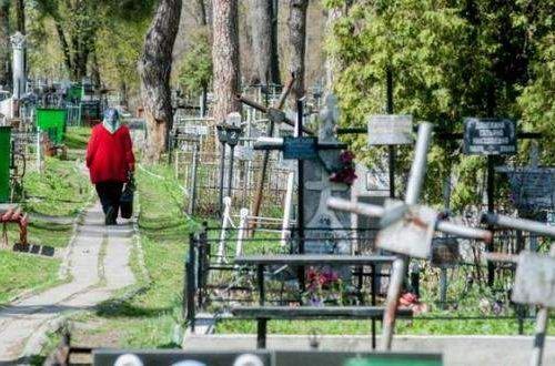 На Харьковщине в морге перепутали тела покойников: подмену обнаружили на кладбище. ВИДЕО
