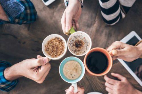 Кардиолог: кофе надо пить или постоянно, или никогда
