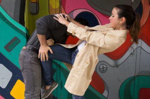 Семь приемов для действенной защиты от уличных хулиганов