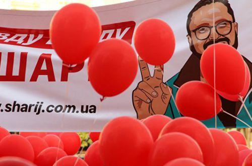 Политик рассказал, как ОПЗЖ и партия Шария противостоят беспределу власти