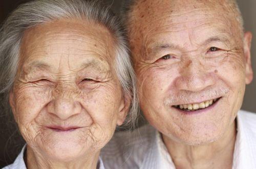 Составлен ТОП-5 привычек долгожителей