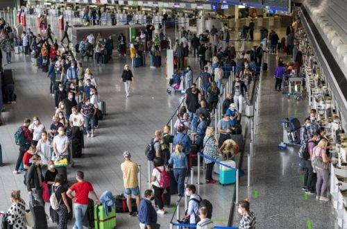 Украинцам сообщили, когда они спокойно смогут летать в Европу