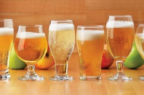 Каким бывает сидр и как его правильно пить